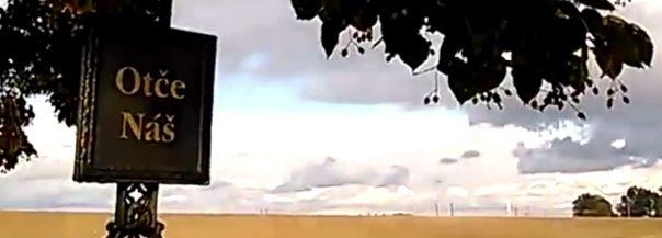 Křížek u Chlumu